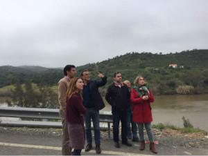 Puente Pomarao 1