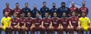 El Recre Autoparts de fútbol sala jugará la próxima temporada de nuevo en la Tercera División.
