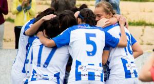 El Fundación Cajasol Sporting quiere seguir dando alegrías a su gente, a la que pide también su ayuda para el tramo final de la competición.