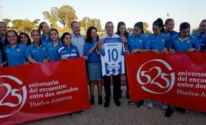 En torno a los 14.000 euros aportará la Diputación y el Patronato de Turismo al Sporting.