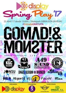 SpringPlay Atwork