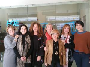 Asociación de Mujeres Empresarias.