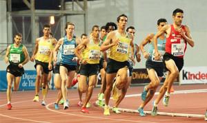 El 8 de abril y el 14 de junio Huelva será sede de dos citas importantes del atletismo.