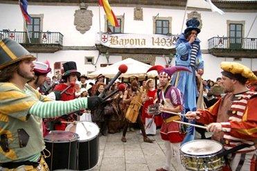 Palos, Baiona y Santa Fe revitalizan su aspiración de convertirse en Patrimonio de la Humanidad como referentes colombinos