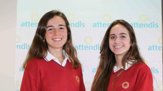 Tres estudiantes onubenses, entre los 300 más brillantes de España en el marco de las Becas 'Europa'