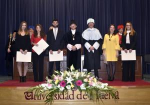 Premio extraordinario al mejor expediente académico en Ciencias de la Actividad Física y el Deporte