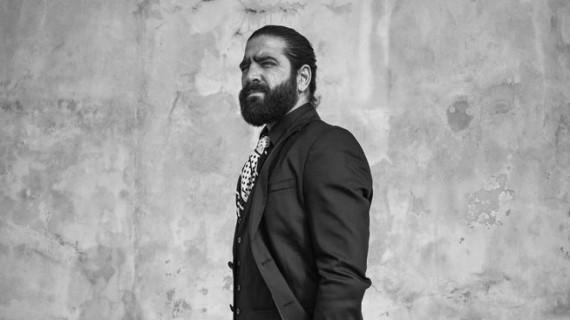 El onubense Antonio Molina 'El Choro', del premio del Festival de Jerez a una gira mundial con su espectáculo 'Aviso: Bayles de Jitanos'