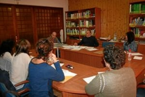 Grupo de Desarrollo Rural de la Cuenca Minera.