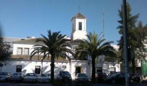 Sede de la UNED en Huelva.