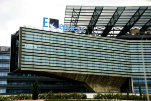 Instalaciones de Endesa.