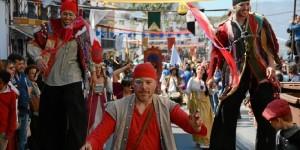 La XVII Feria Medieval del Descubrimiento se celebrará los días 18 y 19 de marzo.
