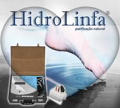 HIdrolinfa permite detectar toxinas a través de los pies.