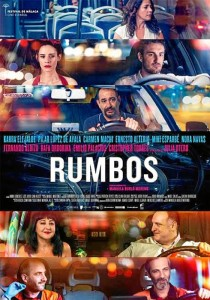 'Rumbos' se proyecta a las 22.00 horas.