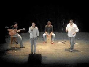 La programación contará con una parte de ocio, dedicada a actuaciones de grupos como 'Los Informales'.