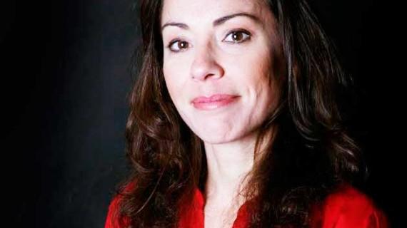 La onubense María Barragán confirma su papel como directora de cine con una historia sobre cómo lograr la felicidad personal