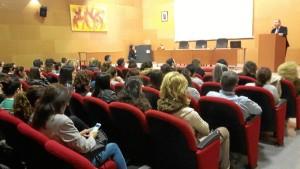 La Universidad de Huelva se ha sumado a la celebración del Día Internacional de las Mujeres.