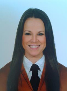 Rocío ha sido premiada en la categoría Trabajo Fin de Carrera.