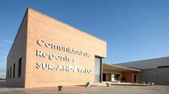 La Comunidad de Regantes Sur-Andévalo se consolida como un referente en la mejora de la eficiencia del riego