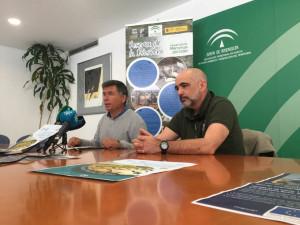 Presentación del Programa de Participación y Sensibilización Ambiental en Marismas del Odiel y el litoral occidental de Huelva.