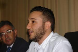 Luis Seguí, nuevo delegado del Caruh.