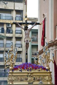 Jesús del Buen Viaje.