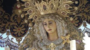 María Santísima del Amor.