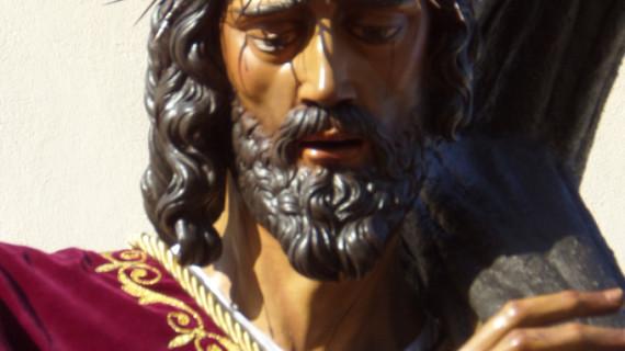 La Hermandad de Pasión celebrará el próximo viernes una Exaltación única y diferente de su Centenario