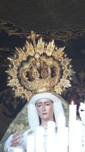 Nuestra Señora del Refugio.
