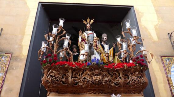 Moguer vivirá una de las Semanas Santas más completas de la provincia