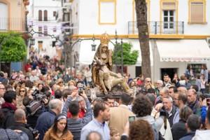ayamonte peregrinacion virgen angustias (50 de 81)