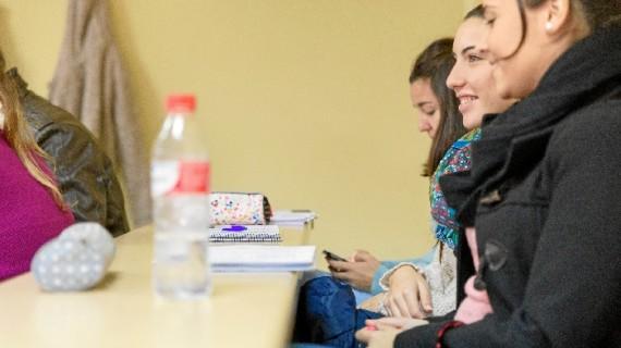 La UHU ofertará el próximo curso cuatro nuevos títulos oficiales: tres másteres y un doctorado