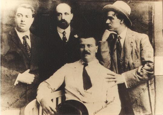El compositor onubense Pedro García Morales (II)