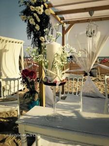 Desde Fashion Beach Club se preocupan por la organización de todos los detalles de cara a un enlace matrimonial.
