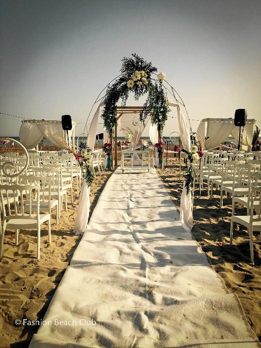 Un lugar idílico para celebrar cualquier tipo de evento.