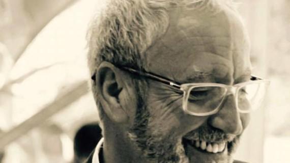 El escritor Rafael Ábalos presenta su primera novela para adultos en Huelva