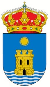 Escudo de Cortegana.