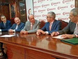 Banco Popular y Cámara de Comercio alcanzan un nuevo acuerdo.