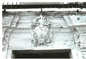 Escudo de armas de nuestra Ciudad.