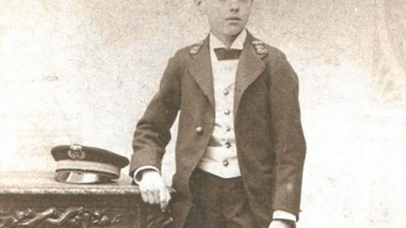 El compositor Pedro García Morales (I)