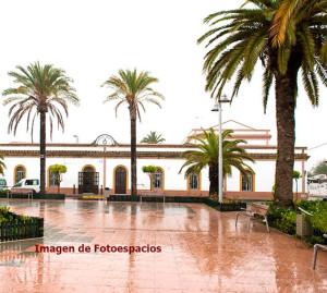 Casino Minero de Corrales. Imagen de Fotoespacios.