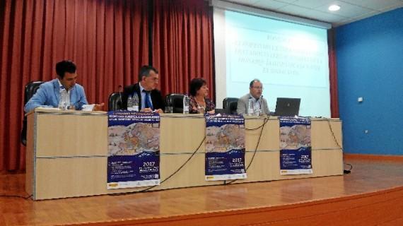 Un Congreso analiza la visión de Europa en los territorios hispanos del Norte de África, América y la Península Ibérica