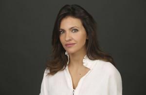 La actriz Ana Ruiz es Roxane en 'Cyrano de Bergerac'.
