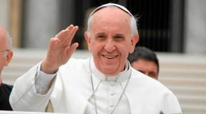 Visita del Papa Francisco.