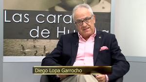 Una imagen reciente del programa 'Las Caras de Huelva'. / Foto: Huelva Tv.