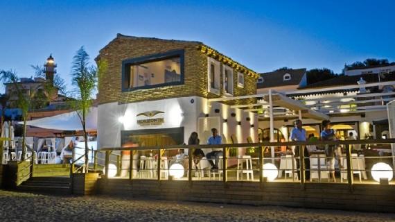 Horizontal Beach Club, una atractiva apuesta que combina a la perfección calidad de servicio y buen gusto