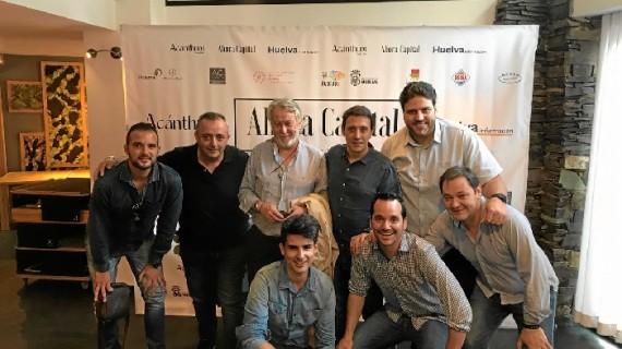 El chef Francis Paniego alaba la oportunidad de Huelva al ser Capital Gastronómica