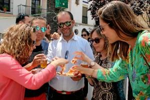 Una excelente oportunidad para disfrutar de los manjares de Huelva, a precios populares.