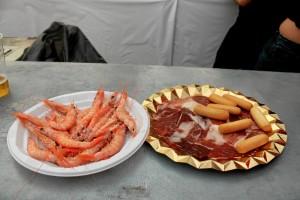 Una nueva iniciativa del programa de actos de Huelva, Capital Española de la Gastronomía 2017.