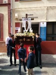 colegio maria inmaculada cruz de mayo