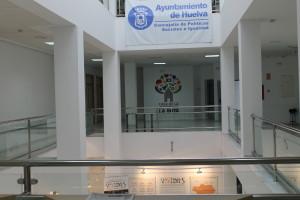 Interior de 'La Ruta'.